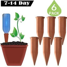 BPDOD Plant Self-Watering Spikes-Automatic Terracotta Plant Watering Sta... - $22.62