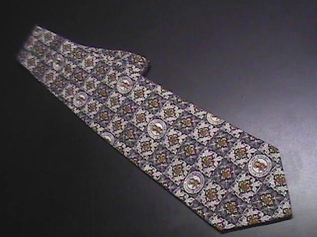 Tie sutter home limited edition browns 01