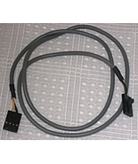 Audio Drive 4 pin jumper cable - $7.95