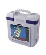PDP SNES Classic Deluxe Carrying Case for the Super Nintendo Classic Con... - $55.10 CAD