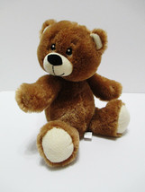 "Progressive Plush 10"" Brown Teddy Bear Stuffed Animal Toy - $28.90"