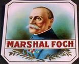 Marshal foch cigar label 001 thumb155 crop