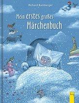 Mein erstes großes Märchenbuch Bamberger, Richard - $16.88