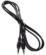 ChromaCast CC-3.5MM-5FT 5-Feet 3.5 Male to Male Cable with molded connec... - $5.65