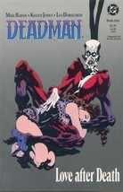 Deadman: Love After Death #1 (1 of 2) [Comic] Mike Baron and Kelley Jones - $6.92
