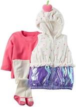 Carter's Baby Girls' Costumes 119g119, Cupcake, 12 Months - $41.03