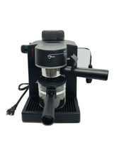 Espresso & Cappuccino Maker TSK-183 Steam Wand/Frother - $26.72