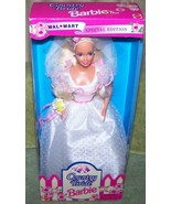 Barbie COUNTRY BRIDE BARBIE Walmart Special Edition New - $16.50