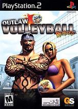 Outlaw Volleyball: Remixed - PlayStation 2 - $28.23