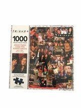 New Friends TV Television Show Collage Jigsaw Puzzle 1000 Pieces 20in x ... - $24.99