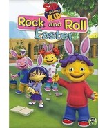 Sid the Science Kid: Rock and Roll Easter (DVD, 2013) - $2.43