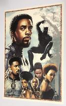 13x19 Neal Adams SIGNED Marvel Artist Proof AP Fine Art Print ~ Black Pa... - $128.69