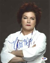 Kate Mulgrew Orange is the New Black Signed 8x10 Photo Certified Authentic PSA/D - $158.39