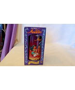 Vintage Walt Disney Aladdin Burger King Plastic Glass. 1994. Coca-Cola #8 - $22.28