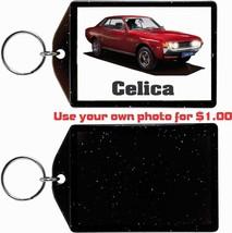 1974 Toyota Celica KEYCHAIN-FREE Usa Ship - $11.87