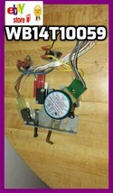 Range/Stove/Oven Door Lock Motor and Switch Assembly WB14T10059, &Switches - $22.50