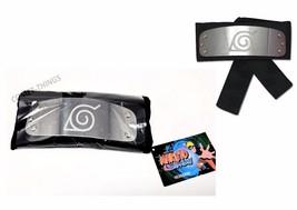 Great Eastern Ent ~  Naruto Shippuden Naruto Leaf Village Headband ~ NEW... - $23.99