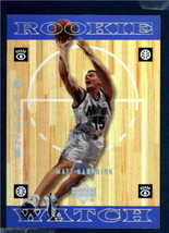 1998 Upper Deck Encore  #127 Matt Harpring RC    ID:116448        ID:116448 - $1.37