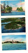 Thousand Islands Venice Of America Book & Souvenir Photo Booklet image 9