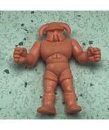 M.U.S.C.L.E. Mattel muscle men wrestling figure flesh #78 Vikingman viki... - $9.85