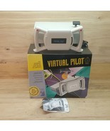 Vintage CH Products Virtual Pilot Gameport Flight Yoke NEW OLD STOCK PC ... - $44.54