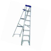 Louisville Ladder AS2108 250-Pound Duty Rating Aluminum Stepladder, 8-Feet - $163.43
