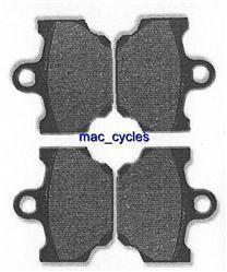 Yamaha Disc Brake Pads RD350LC 1983-1984 Front (2 sets)