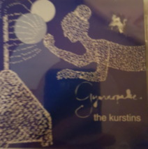Gymnopedie - The Kurstins Cd - $9.99