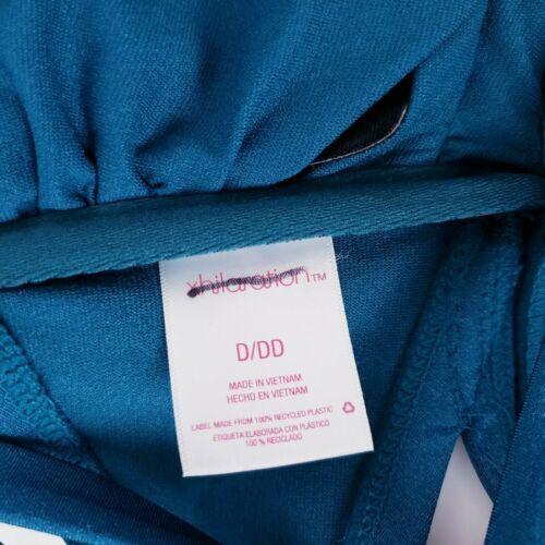 Xhilaration Bikini Swim wear Top sz D/DD #B3
