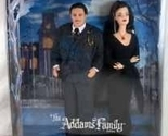 2000 COLLECTOR EDITION ADDAMS FAMILY GIFTSET BARBIE ADAMS