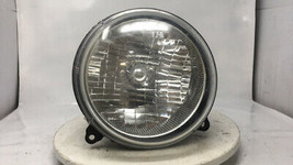 2002-2004 Jeep Liberty Driver Left Oem Head Light Headlight Lamp 22056 - $52.32