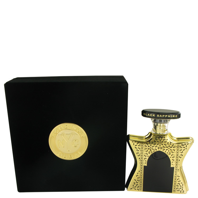 Bond No. 9 Dubai Black Sapphire 3.3 Oz Eau De Parfum Spray