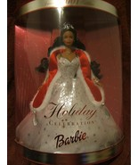 Barbie Special Edition 2001 Black African American Holiday Celebration - $29.99