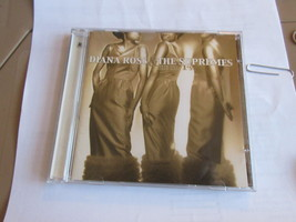 The #1's by Diana Ross & the Supremes (CD, Oct-2003, Motown) - $9.90