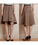 NWOT Anthropologie Glistened Sweater Skirt, by HD in Paris - size M - $42.50