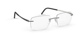 Authentic Silhouette MOMENTUM Eyeglasses SIL 5529 9010 made in Austria MMM - $207.96