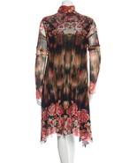 BEAUTIFUL NEW MESH JEAN PAUL GAULTIER DRESS  - $395.00