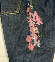 High School Musical 3 Jeans  Size 8 Disney NOS - $23.75