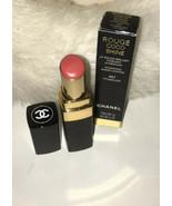 Chanel Rouge Coco Shine Hydrating Sheer Lipshine 467 Pygmalion. Full Size. BOXED