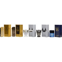 Paco Rabanne Variety By Paco Rabanne #312906 - Type: Gift Sets For Men - $59.00