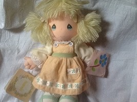 """Precious Moments Mary, March Doll of the Month, 10"""" Doll - $19.99"""