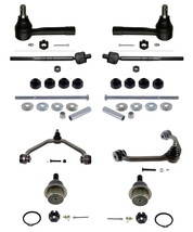 Tie Rod Ball Joint Kit fits Ford Ranger 4-WD 2002-11 w/Torsion Bar Suspe... - $171.44