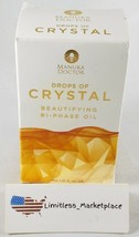 Manuka Doctor - Drops of Crystal - Beautifying Bi-Phase Oil - 1.01 fl oz - $6.49