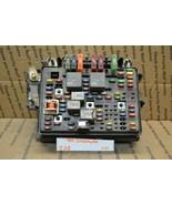 1999 Chevrolet Silverado Fuse Box Junction OEM 1532880605 Module 538-6A1  - $9.99
