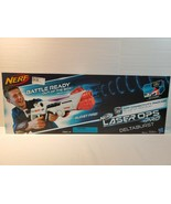 NERF Laser Ops Pro DeltaBurst Blaster *New* - $30.00