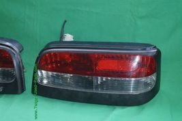 Mercury Capri XR2 XR-2 Taillights Tail Lights Lamp Set 94' image 10