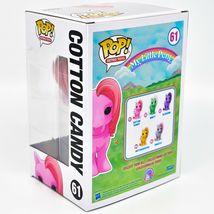 Funko Pop! Retro Toys My Little Pony MLP Cotton Candy #61 Vinyl Figure image 3