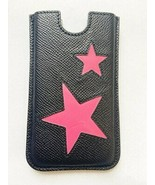 Dolce & Gabbana Smart Phone 4G Case 116 Black 5'' - $56.05