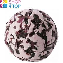 Blackberry Bath Creamer Bomb Cosmetics Geranium Lavender Handmade Natural New - $3.95