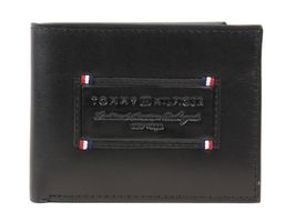 Tommy Hilfiger Men's Premium Leather Credit Card ID Wallet Passcase 31TL220061 image 4